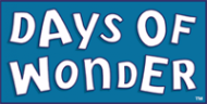 days of wonder logo1