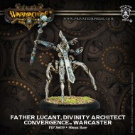father lucant divinity architect convergence warcaster